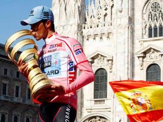 Contador, el coleccionista de grandes vueltas