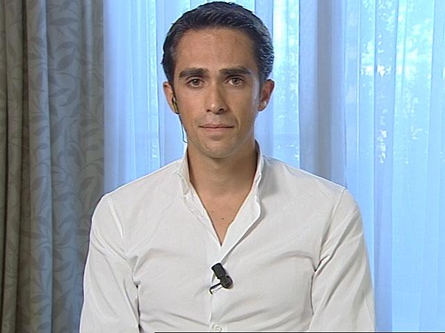 """Contador: """"No tengo la más mínima duda"""""""