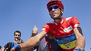 """Contador: """"Mañana espero ataques de Valverde y 'Purito'"""""""