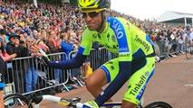 Contador y Quintana, los favoritos al Tour más en forma