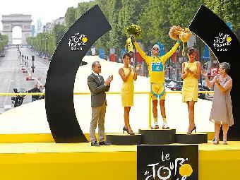 """Contador en TVE: """"He sufrido mucho"""""""