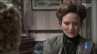 Acacias 38 - ¿Le contará Cayetana a Humildad lo que sabe sobre Teresa?