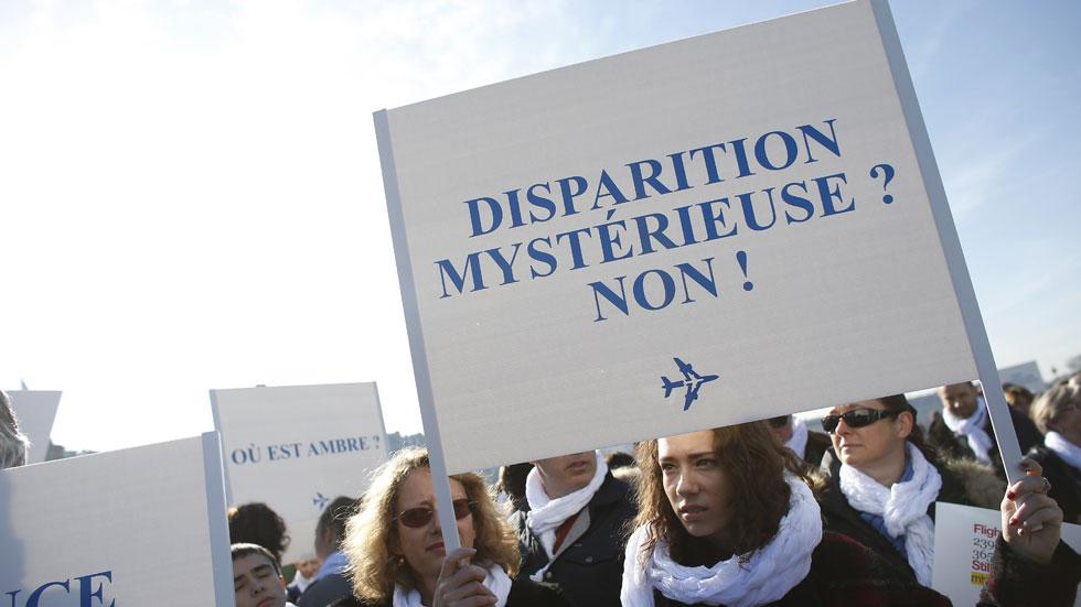 Un año después, continúa la búsqueda del vuelo MH370 de Malaysia Airlines