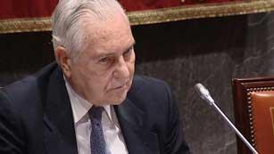 Cinco vocales del Poder Judicial pedirán en pleno la dimisión de Dívar