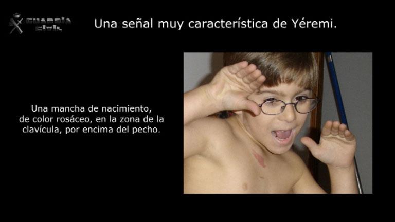 Las familias de los niños desaparecidos Yéremi y Sara no pierden la esperanza de encontrarlos