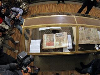 El contrabando de arte es el que más dinero mueve tras el de la droga y las armas