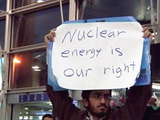 Ver vídeo  'Contraofensiva iraní a las sanciones decretadas por Estados Unidos y Europa'