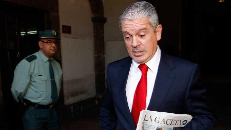 El juez reclama a la Comunidad de Madrid 317 contratos  con Gürtel