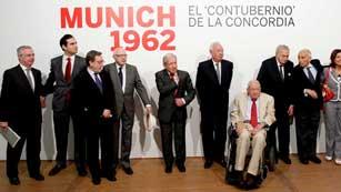 """50 años después de """"El Contubernio de Munich"""""""