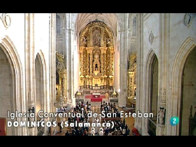 Día del Señor - Convento de San Esteban