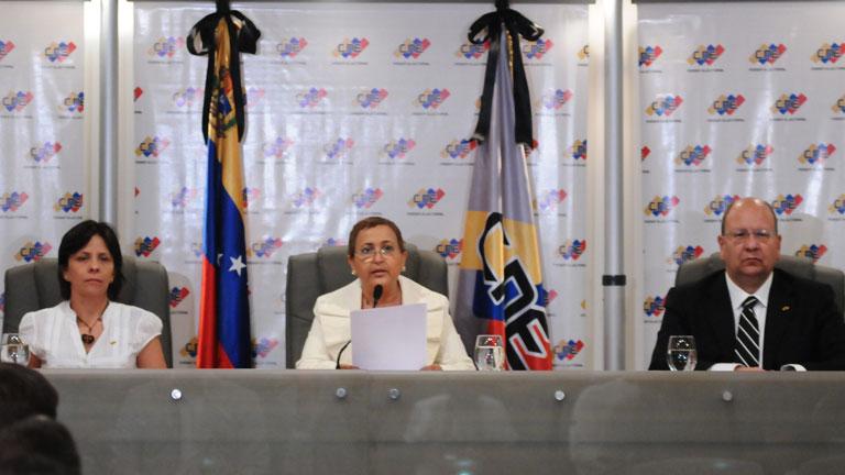 Los venezolanos elegirán al sucesor de Chávez en 14 de abril