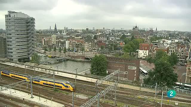 Agrosfera - En Primer Plano - Cooperativas en Holanda