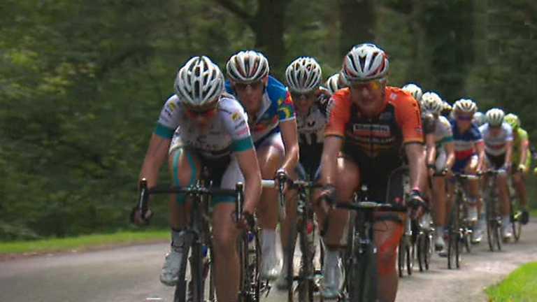 Ciclismo - Copa del Mundo femenina. 'GP Plouay-Bretagne'