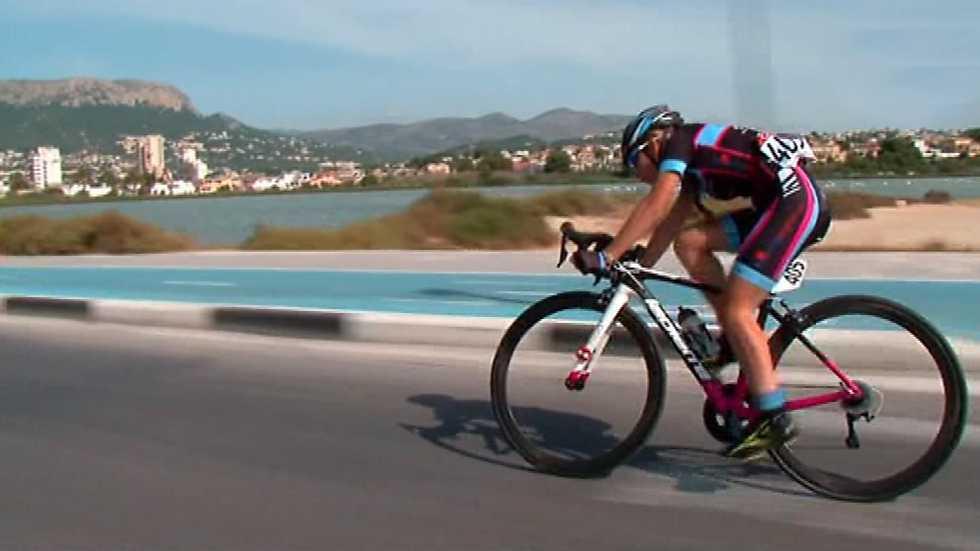 Ciclismo - Copa de España Féminas. Prueba Torre-Pacheco y Viar