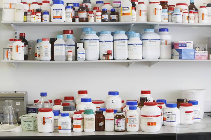 El copago en medicamentos de farmacias hospitalarias afectaba a 42 tipos de fármacos.