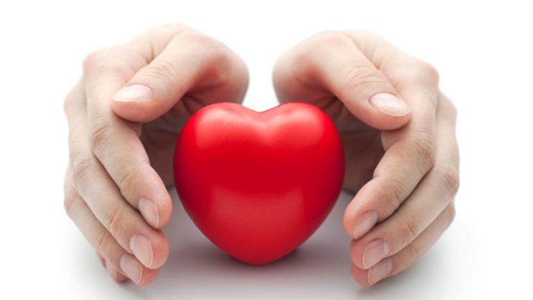 Saber vivir - Corazón de hombre y mujer
