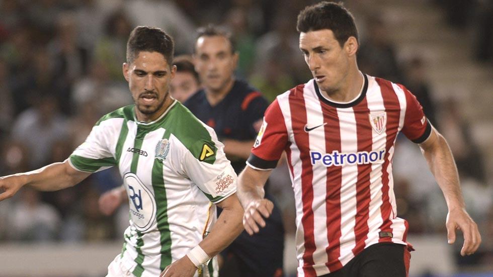 Córdoba 0 - Athletic de Bilbao 1