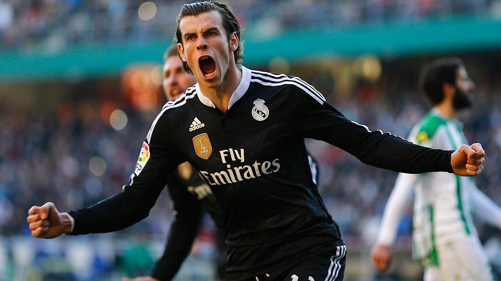 Córdoba 1 - Real Madrid 2