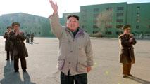 Ir al VideoCorea del Norte ha acusado a EEUU de ser responsable de los cortes de Internet
