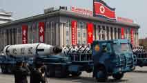 Ir al VideoCorea del Norte afirma estar preparada para la guerra nuclear