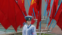 Corea del Norte celebra el congreso del Partido de los Trabajadores