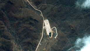Corea del Norte fracasa en el lanzamiento de su polémico cohete