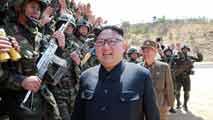 Ir al VideoCorea del Norte mantiene su actitud desafiante ante EE.UU.