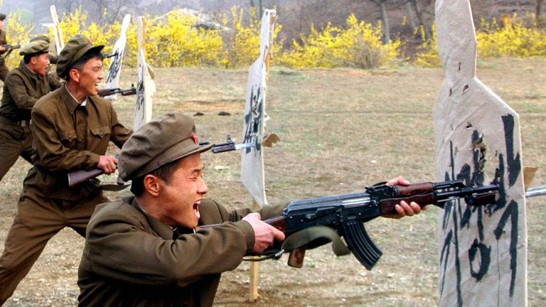 Corea del Norte prepara una nueva prueba nuclear, según una fuente cercana a Pyongyang y Pekín