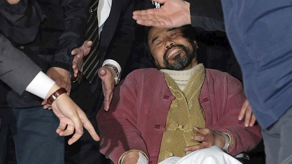 Corea del Sur acusará de intento de asesinato al hombre que acuchilló al embajador de EE.UU.