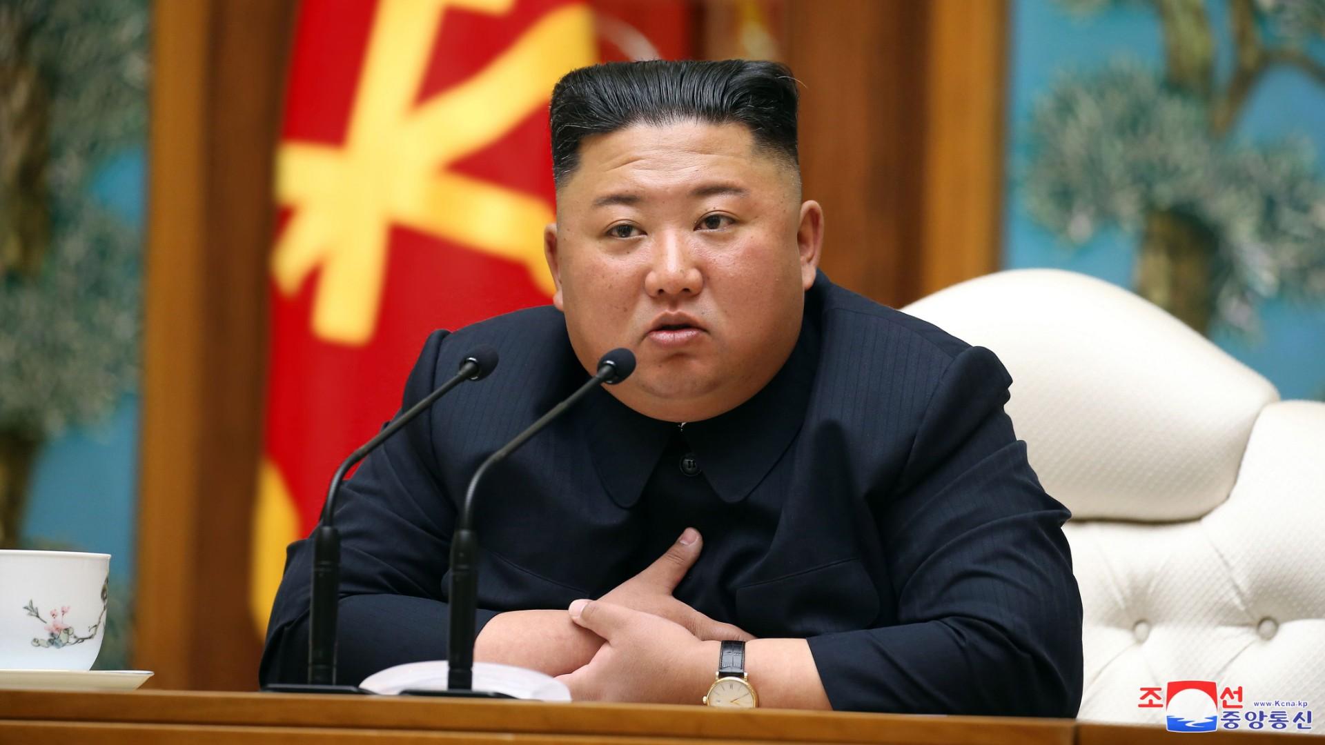 Ir al VideoCorea del Sur desconoce que sean ciertas las informaciones sobre los problemas de salud de Kim Jong-un