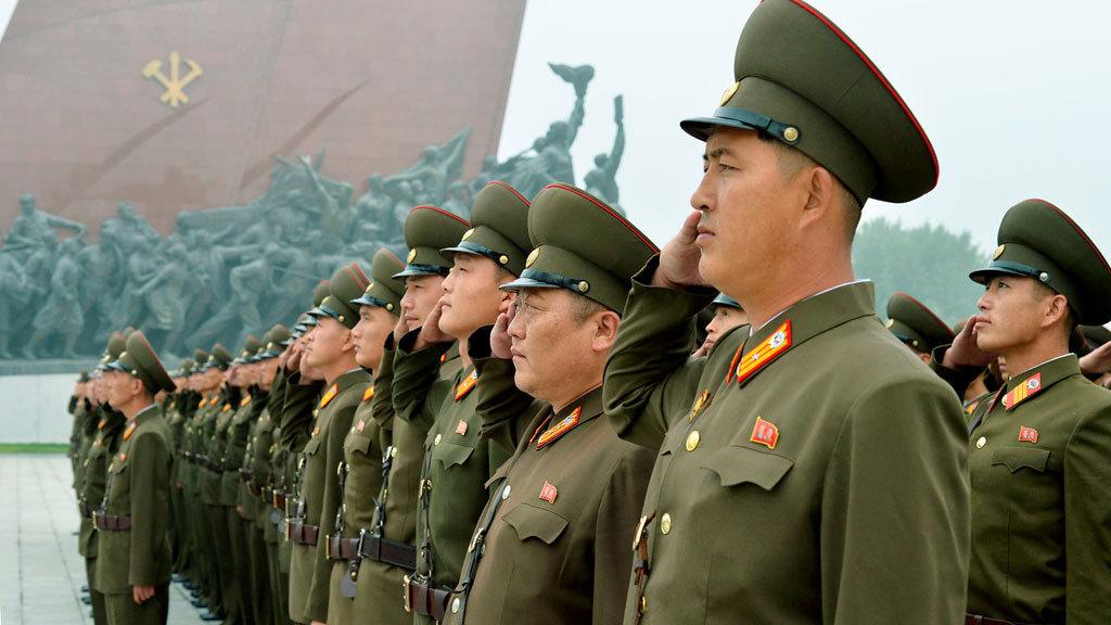 Corea del Sur está en alerta ante la posibilidad de que Pyongyang realice su siguiente ensayo con misiles