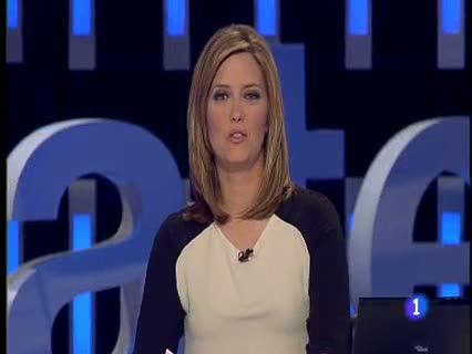 El debate de la 1 - Corina Vassilopoulou