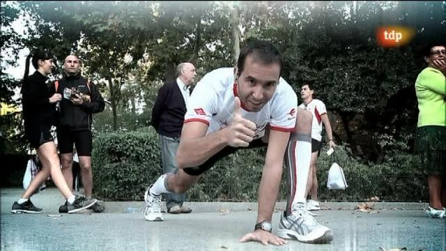 Atletismo - ¡Corre! - Capítulo 19 - 10/10/11