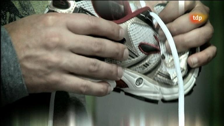 Atletismo - ¡Corre! - Capítulo 23 - 07/11/11