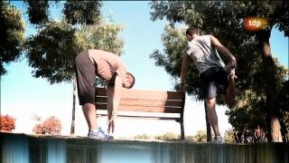 Atletismo - ¡Corre! - Capítulo 29 - 19/12/11