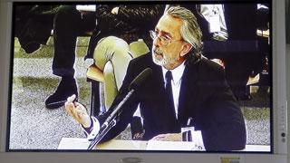 Correa admite pagos a políticos del PP y el 3% a Bárcenas por conseguir obras