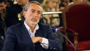 Correa saldrá en las próximas horas de prisión tras pagar los 200.000 euros de fianza