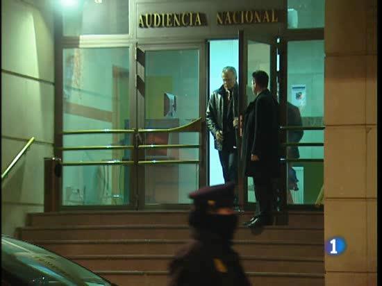 Correa sobornaba a funcionarios de Madrid y Valencia