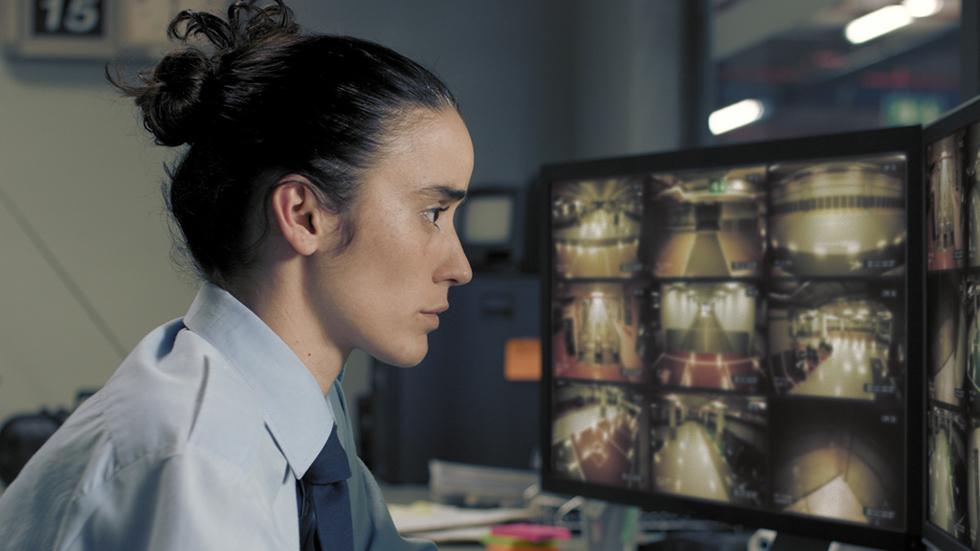 El corto 'Timecode', de Juanjo Giménez, peleará por el Oscar