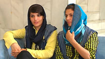 Ir al VideoEl cortometraje grabado en Afganistán 'Boxing for Freedom' abre el festival ibérico de Badajoz