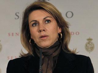 """Ver vídeo  'Cospedal: """"La justicia ha triunfado""""'"""