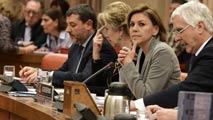"""Ir al VideoCospedal pide perdón """"en nombre del Estado"""" a las víctimas del Yak 42"""