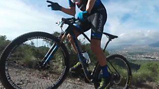 Mountain Bike - Costa Blanca Bike Race 2017