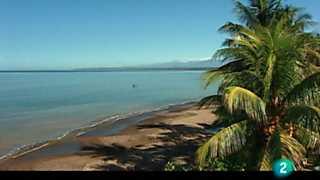 Paraísos de Centroamérica - Costa Rica pura vida
