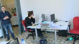 Tinc una idea - Idees i acció: Coworking