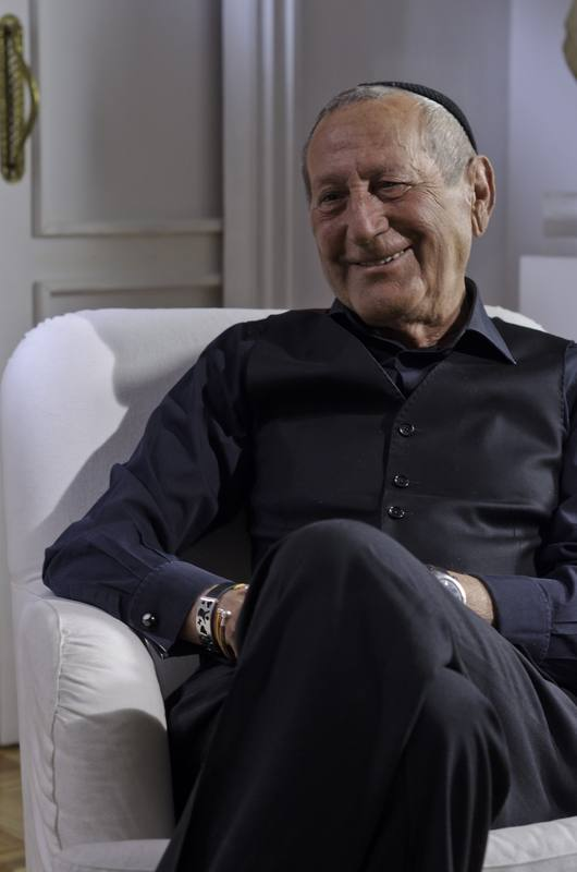 El creador Elio Berhanyer