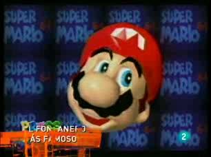 Entrevista con el creador de Mario Bros