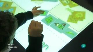 Redes - Crear hoy las escuelas de mañana