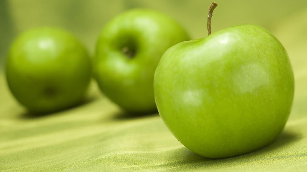 Los Consejos de Maxi - Crema facial de manzana