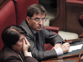 El crimen organizado se ha convertido en el principal poder financiero en Italia
